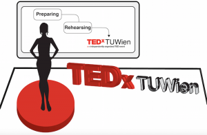 TEDxTUWien How to prepare your TEDx Talk - Zeynep Guelle