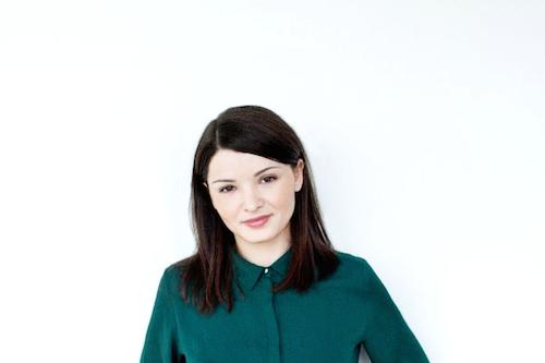 Alexandra Pauna