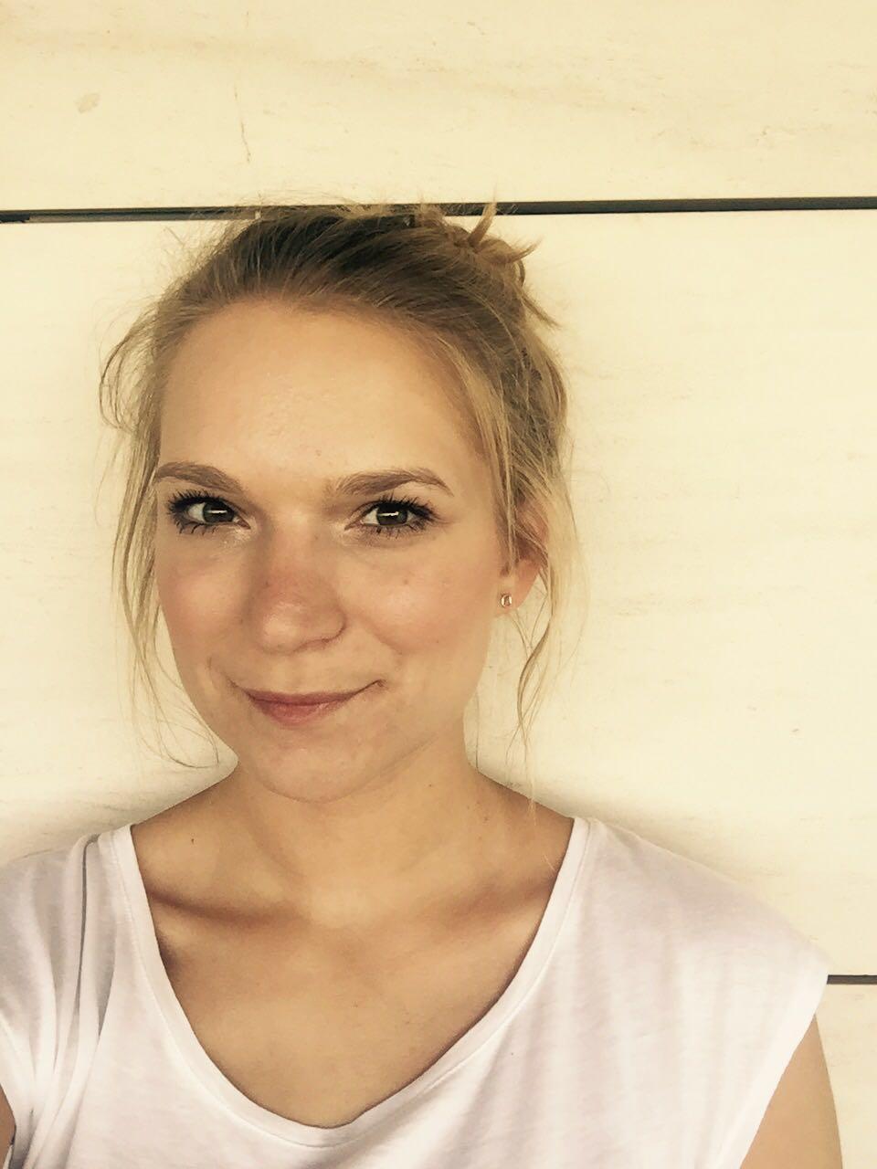 Alisha Cortina