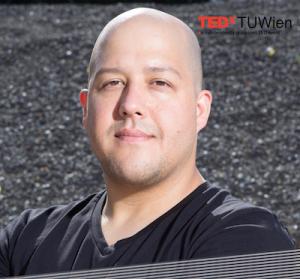 TEDxTUWien Johannes M. Schleicher - 2018