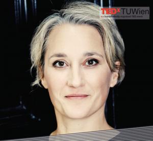 TEDxTUWien Martina Hagspiel 2018