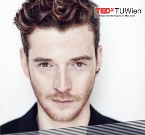 TEDxTUWien Metin Hara 2018