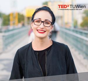 Miriam Unterlass TEDxTUWien