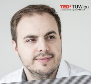 TEDxTUWien 2018 Paul Klanschek