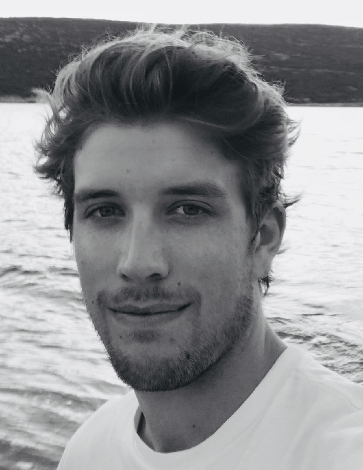 Alexander Drechsel