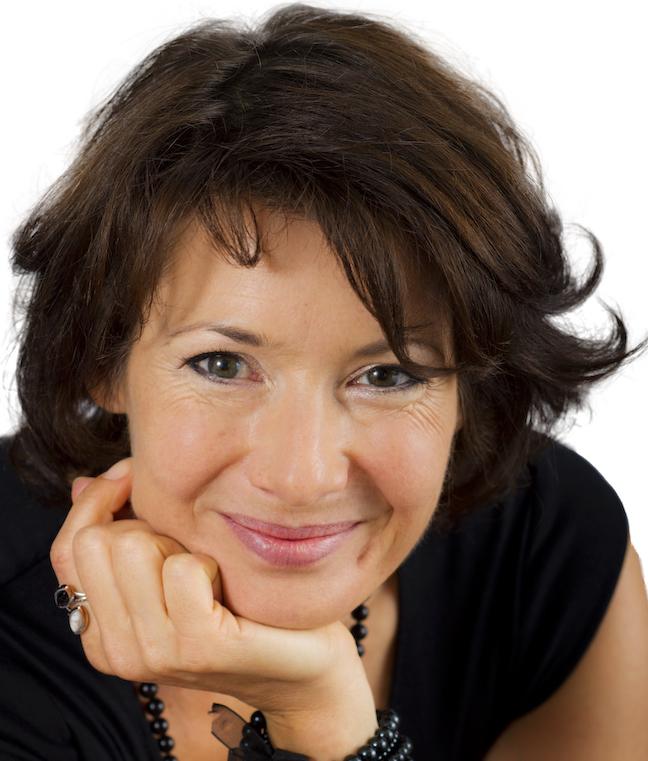 Bettina Kerschbaumer-Schramek