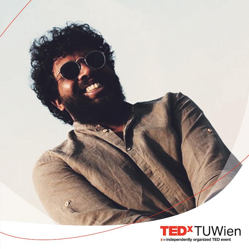 Khan Anisur Rahman TEDxTUWien 2019