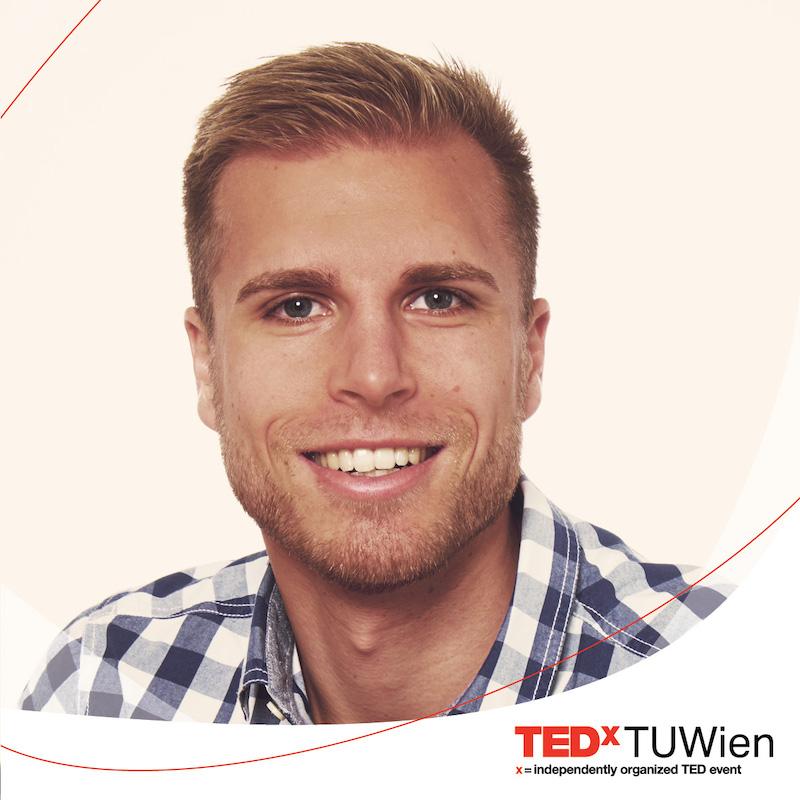 Andreas Arnold TEDxTUWien 2019