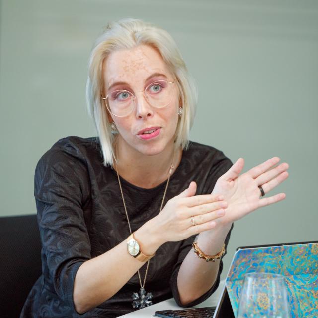 Ricarda Huber